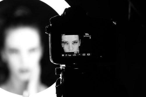 عکاسی مدلینگ