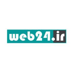 شرکت وب 24